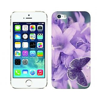 Trilmil Premium Design Back Cover Case for Apple Iphone 5 PRTi5A01495