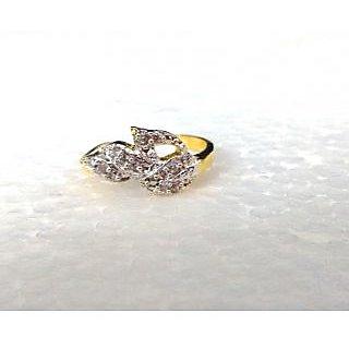 Bijou American Diamond Ring
