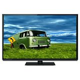 Panasonic Th L42u5d Lcd 42 Inch Full Hd Tv