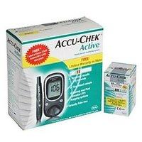 Accu -Chek Active Glucose Monitor