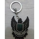 Monster Army Key Chain