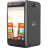 micromax canvas ego a113 - grey
