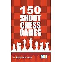 150 Short Chess Games