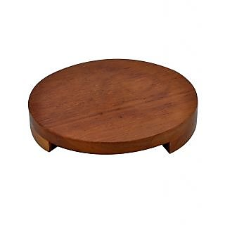 Onlineshoppee Wooden Polpat - Large