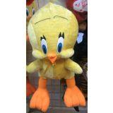 Cute Soft Funny Tweety Soft Toy