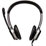 Logitech H530 Stereo USB Headset Mic H-530 with Wrnty