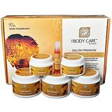 The Body Care Gold Facial Kit (400Gm +10 ml)