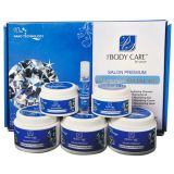 The Body Care Diamond Facial Kit (400 Gm + 10 ml)