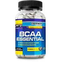 Proence Nutrition BCAA Essential-120 caps