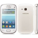 SAMSUNG REX 90 DUAL SIM FULL TOUCH CAMERA GSM PHONE FREE BACK COVER