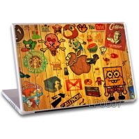 Laptop Skin High Quality - LP0007