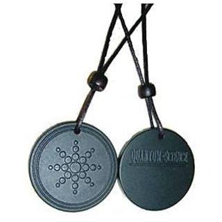 100 original quantum science black pendant amazonin 393443 100 original quantum science black pendant amazonin aloadofball Images
