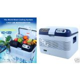 Cais 12v Car Home Office Electric Cooler Warmer Refrigerator Fridge 12 Litres