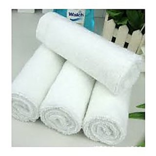 Valtellina 100% cotton set of 1 bath towel & 3 hand towel (BTL-001_HTL-003)