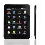 "SWIPE HALO VALUE 8"" Tablet, Android 4.0.4, WI-FI 3G, 8 GB WITH CALLING GSM SIM"