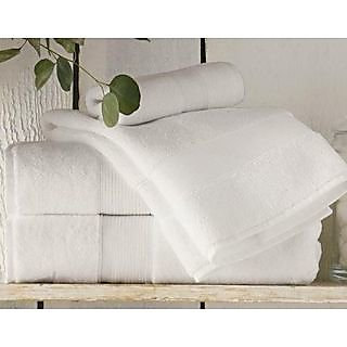 Valtellina 100% cotton set of 2 bath towel & 8 hand towel (BTL-002_HTL_008)