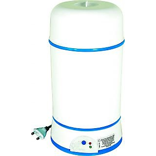 Littles Baby bottle steam sterilizer for four bottles.+ 4 egg boiler Code- L004