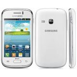 NEW SAMSUNG S6312 GALAXY YOUNG ANDROID4.1 DUAL SIM GSM TOUCH SCREEN MOBILE PHONE