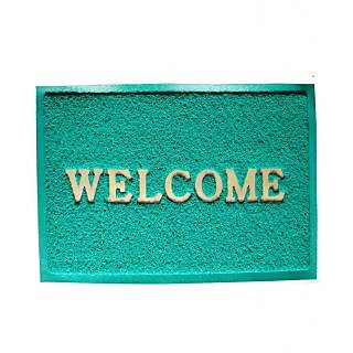 Expressions Welcome Door Mat
