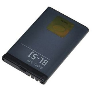 Nokia X6 16GB Battery 1320 mAh BL-5J