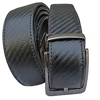Ws deal Non Leatherite Brown And Black Formal Belts For Men At Very Reasonable price