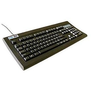 TVSE Bharat Gold PS2 Keyboard available at ShopClues for Rs.2149