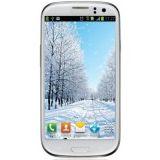 Devante D502 Smart Phone (White)