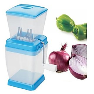 Stylish Onion And Vegetable Chopper