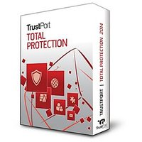 trustport Total Protection 1 user 2015