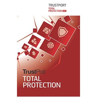 trustport Total Protection 1PC / 3 Year 2015
