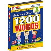 Children'S First 1200 Words