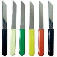 6 Pcs Knife Set