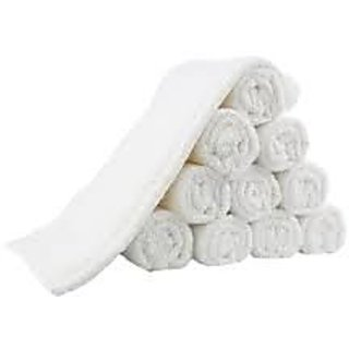 Valtellina 100% cotton set of 10 bath towel & 8 hand towel (BTL-010_HTL_008)