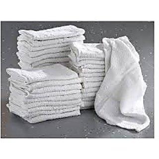 Valtellina 100% cotton set of 12 bath towel & 7 hand towel (BTL-012_HTL_007)