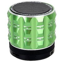 Portable Universal Bluetooth Speaker FM USB MP3 Player For Mobiles Tablets