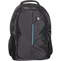 HP Black  Blue Amazing Laptop Backpack