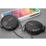 Sony MDR-Q140 Headphones BLACK