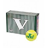 Vicky Cricket Tennis Balls - Pack of Six