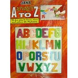 Alphabet A To Z All 26 Characters Easy To Draw Learn Colours