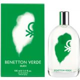 Bentton Verde Edt Perfume (for Men) - 100ml