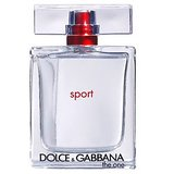 Dolce And Gabbana The One Sport 100ml