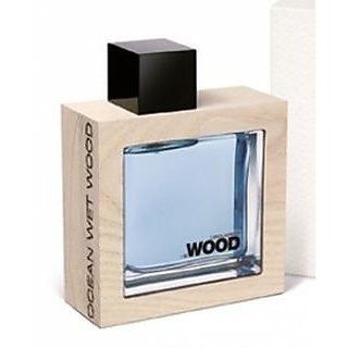 Dsquared He Wood Ocean Wet Wood 100ml