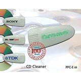 Gromo CD Cleaner (Set Of 10)