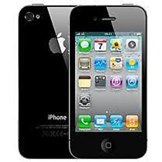 Apple iPhone 4 (512MB RAM, 16GB)