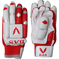 Bas Pro Cricket Gloves