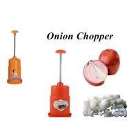 Onion Chopper Latest Hand Press 1 PCS CHOPPER- H6DC4