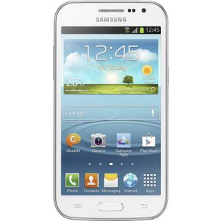 Samsung I8552   Galaxy Grand Quattro available at ShopClues for Rs.15300