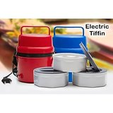 Electra Microweavable Hot Lunch Box Electric Lunch Box Tiffin Box - H06