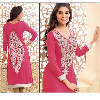 Designer Party Wear bridal designer Kurti  Kurta  Kurtis