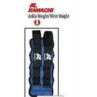 Kamachi Wrist Weight Strap (2.5 Kgs x 2)